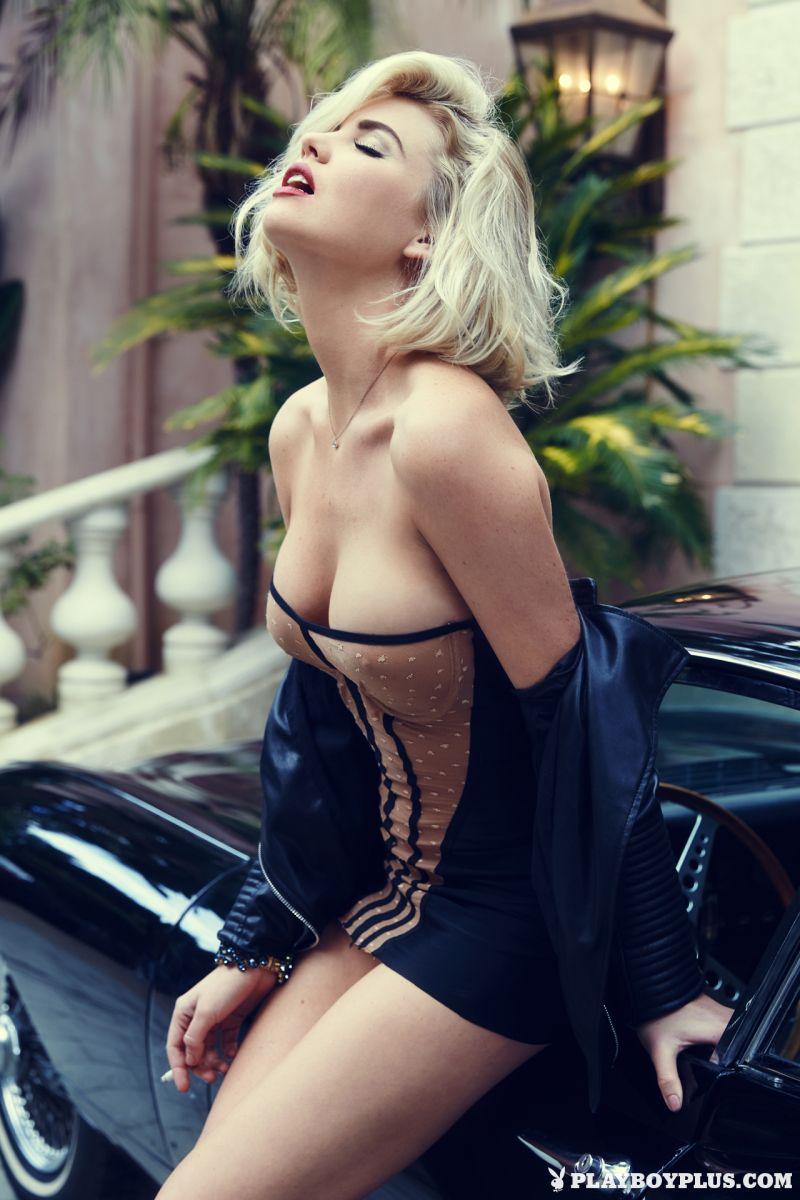 Hacked Kayslee Collins nude photos 2019