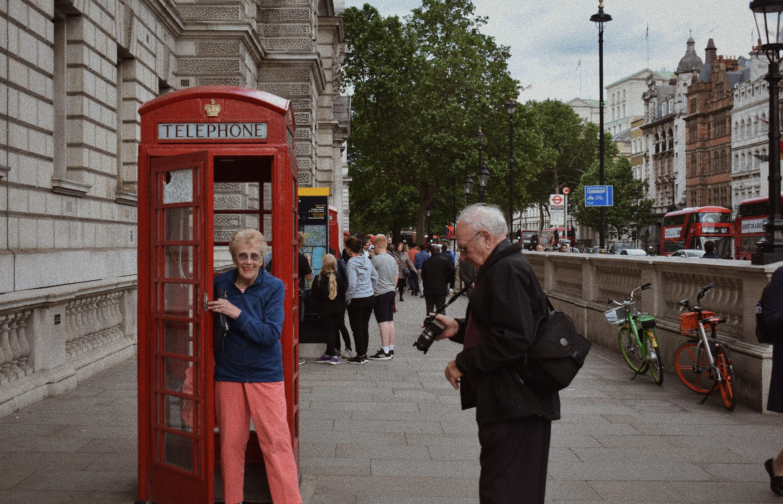 London Filmphotography Photography Vsco Editing London