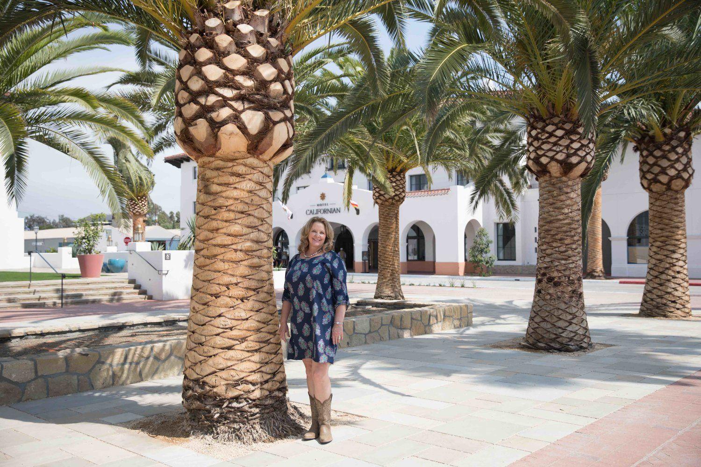Something New In Santa Barbara Hotel Californian Opens Montecito