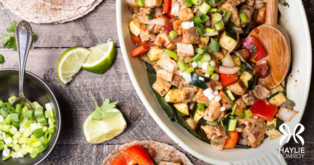 Diäten zum Abnehmen mit peruanischem Essen