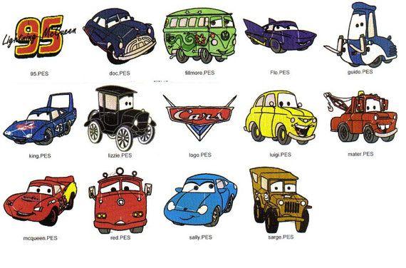 Cars 2 Cartoon Characters : Cars cartoon characters names ankaperla