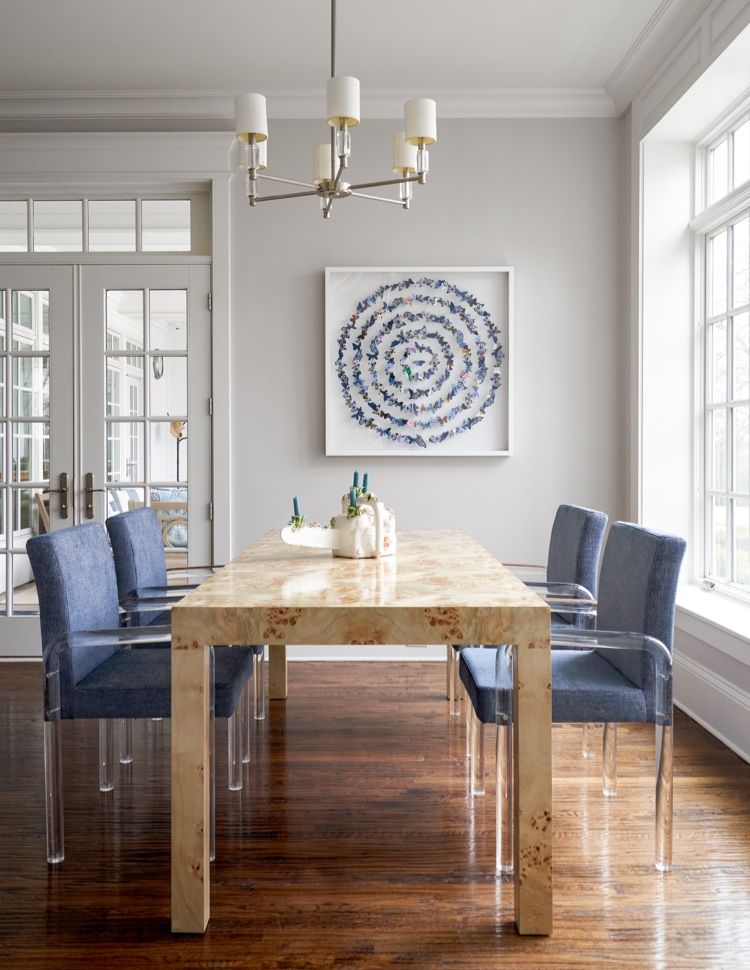 Pierson Dining Table Dining Table Stylish Dining Room Dining
