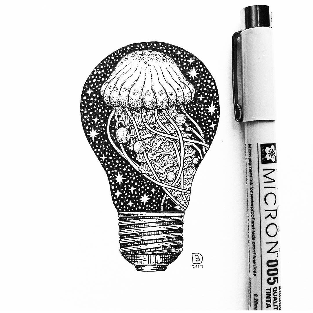 Creativity Art Design Graphics Drawing Product Design Technical Pen Photograph Photo By Blackworkillustrations Follo Technical Pen Pen Art Drawings