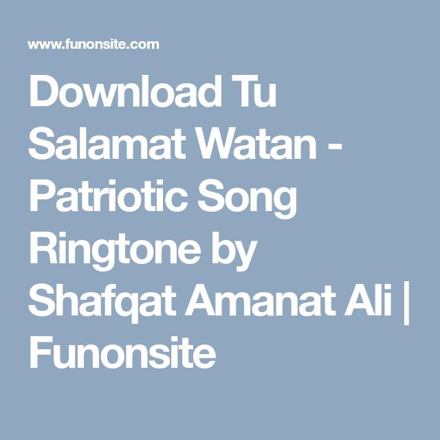 indian patriotic instrumental ringtone free download