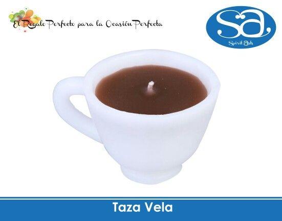 Taza Vela