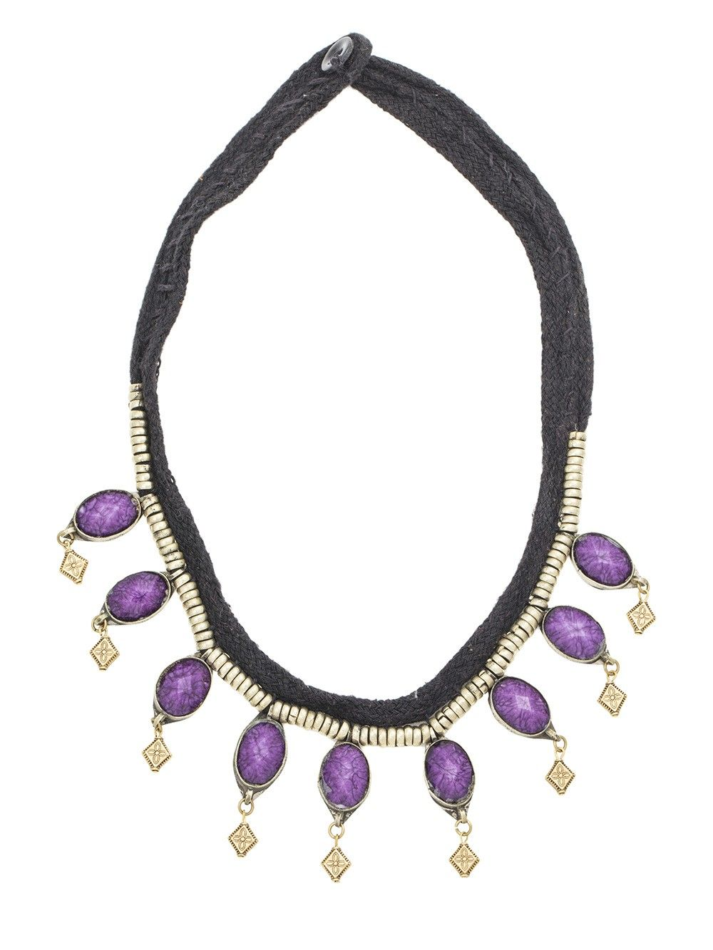 The Ayanna Necklace-Vanessa Mooney
