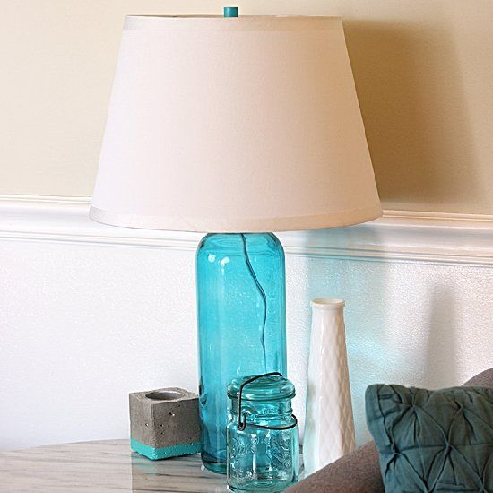 With A Few Simple Steps Anyone Can Turn A Glass Bottle Or Vase Into