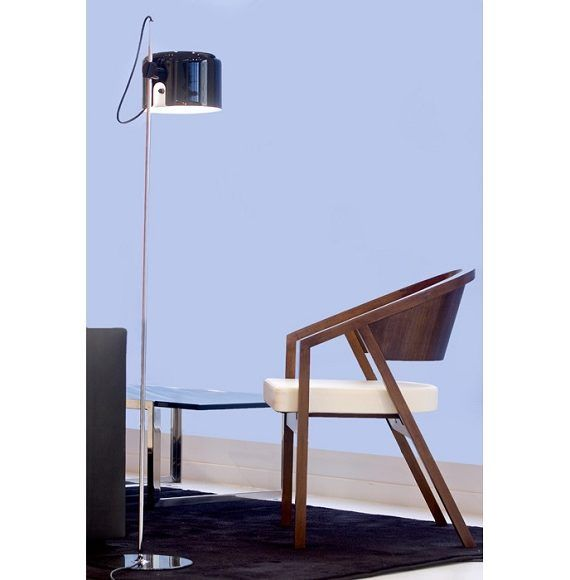 Porandavalgusti Coupe 100w E27 Hektor Light Floor Lamp Lamp Design Awards