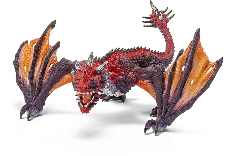 Schleich North America Dragon Poacher Action Figure