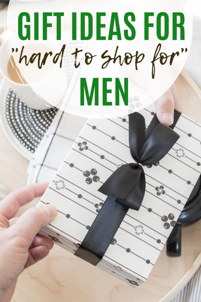 Geschenk single mann