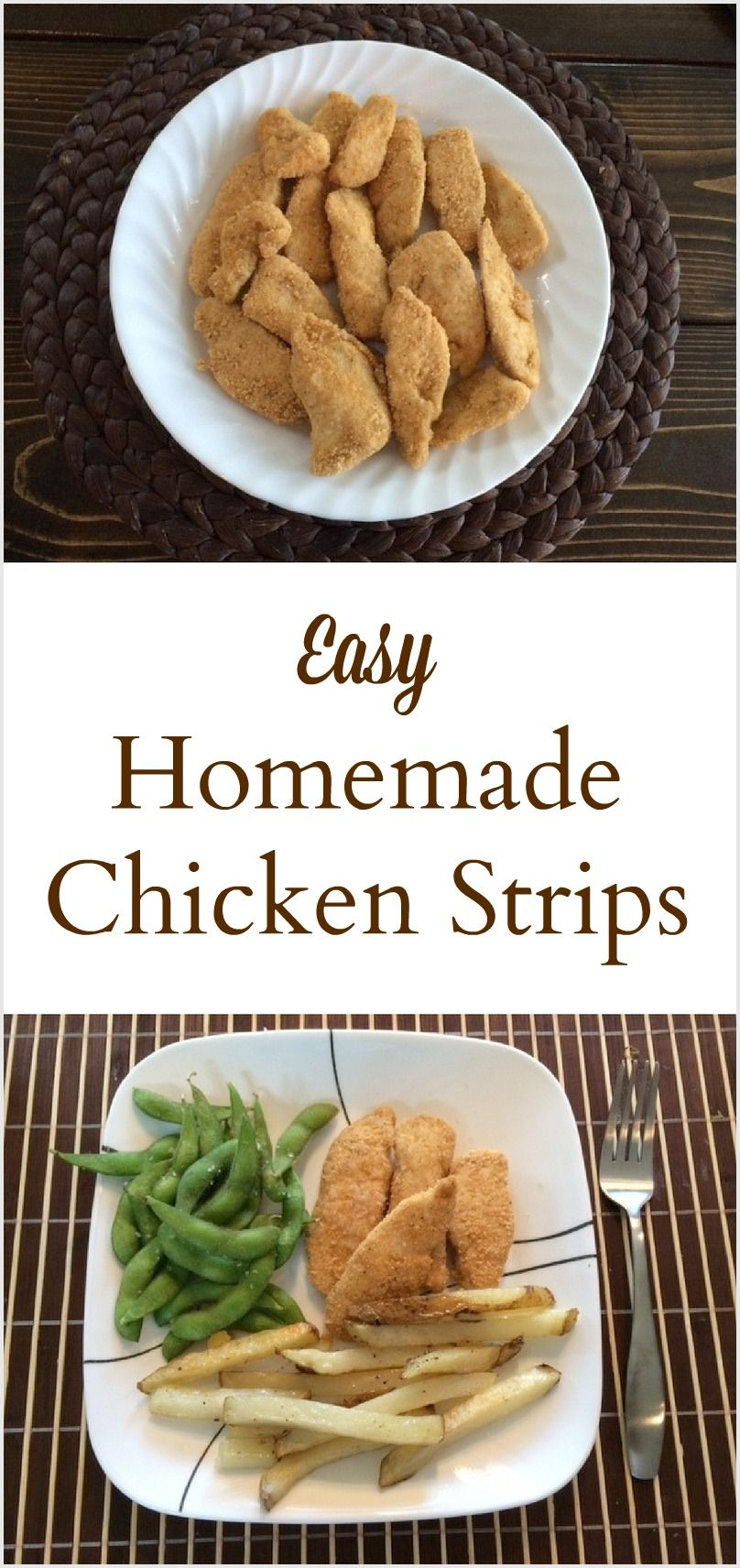 Easy healthy chicken recipes kid friendly