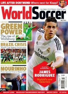World Soccer October 2018 World Soccer Magazine Sports Magazine Shy Kids