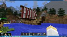 Viking World World Library Fun Learning World