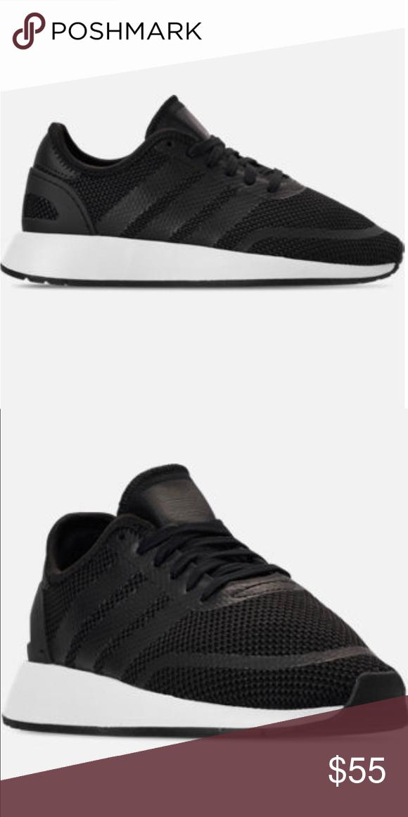 CQ2337 Black Men's adidas N-5923 Shoes