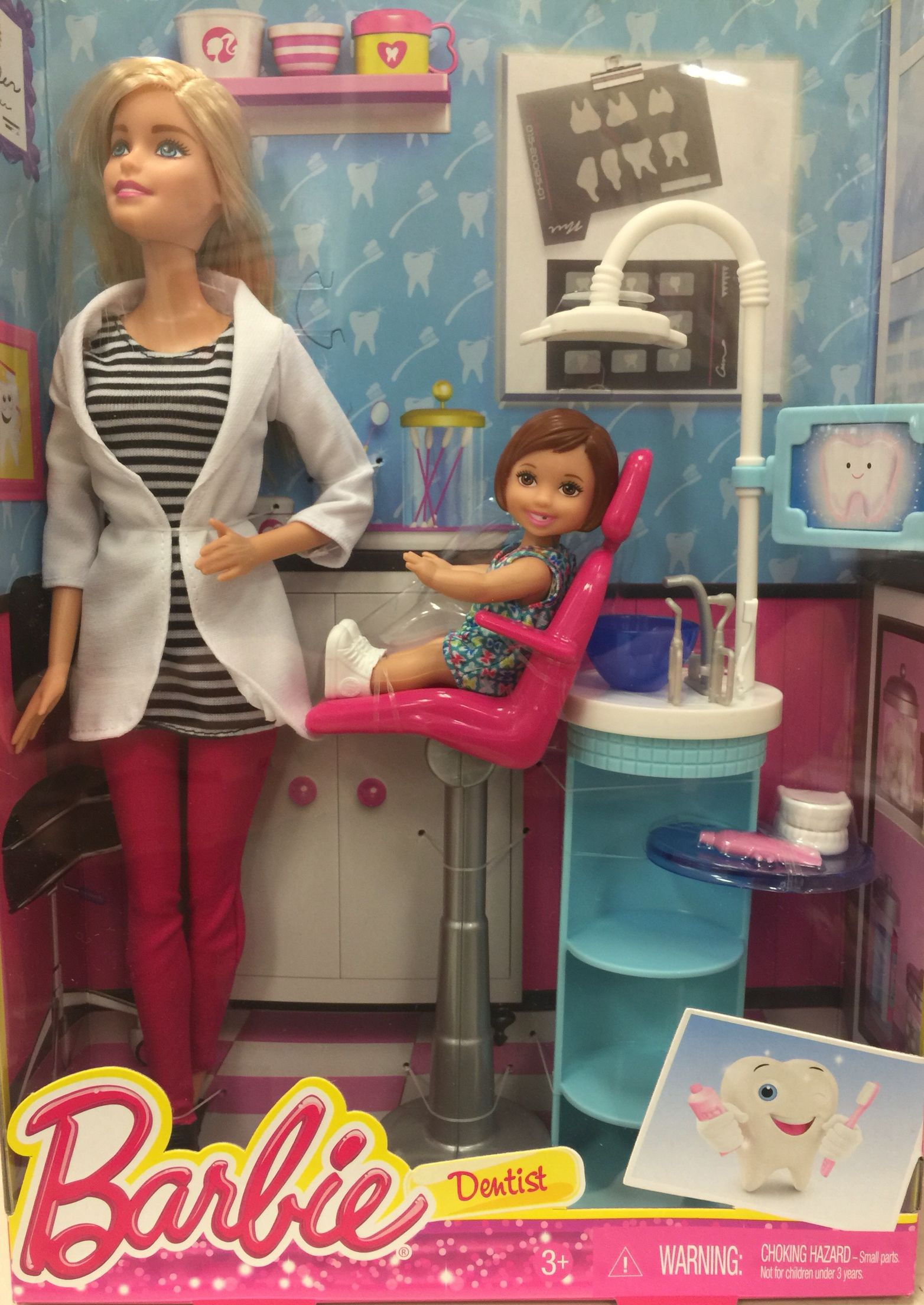 Barbie deluxe furniture stovetop to tabletop kitchen doll target - How Many Barbie Dentist Do You Have To Buy Your Granddaughter To Make Sure She