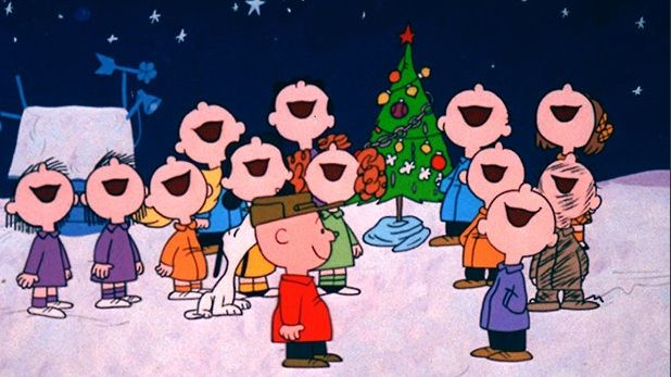 A Charlie Brown Christmas The 1980s and beyondlove it, miss it