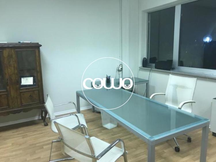 Spazio Ufficio condiviso e collaborativo in Coworking a ...