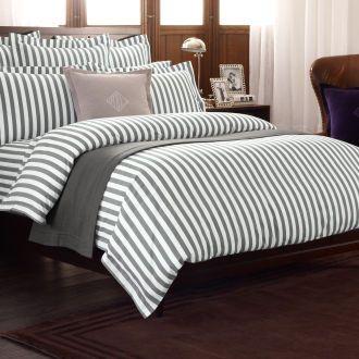 Ralph Lauren Home Housse De Couette Club Stripe Linens