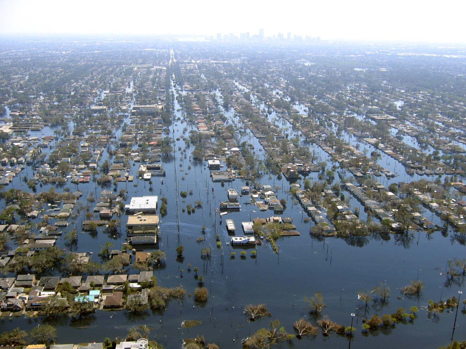 Case Study Hurricane Katrina And Post Disaster Social Learning Hurricane Katrina Natural Disasters New Orleans