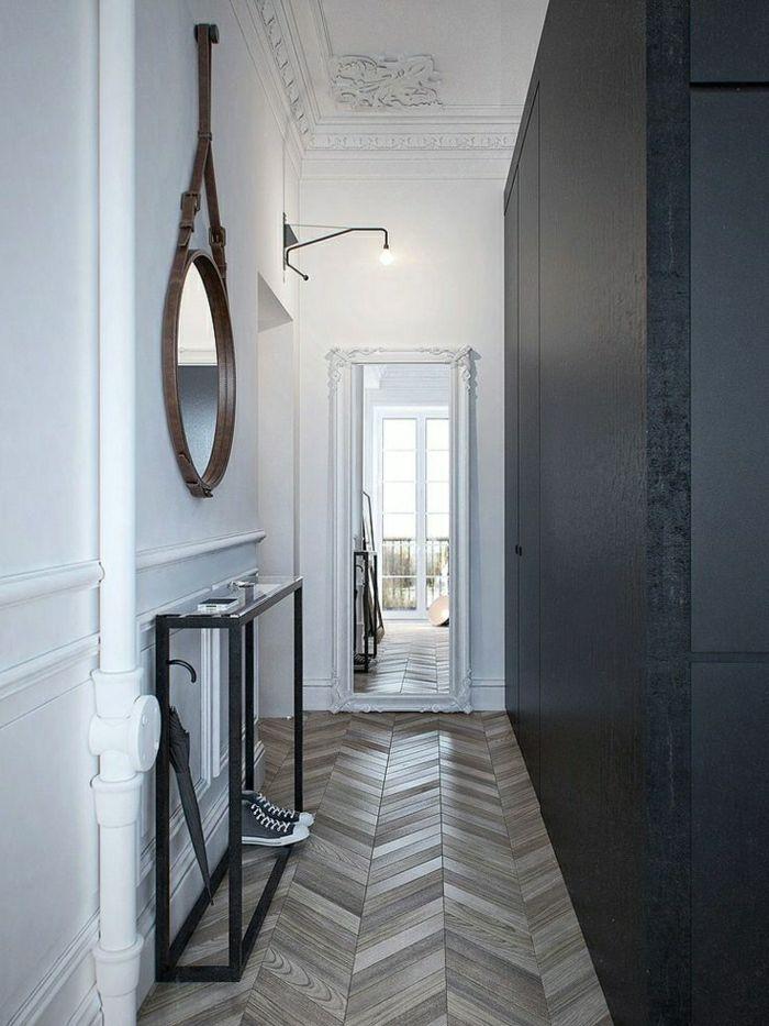 notre inspiration du jour est la console d entr e couloir console et baroque. Black Bedroom Furniture Sets. Home Design Ideas