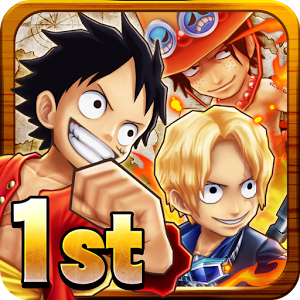 ONE PIECE THOUSAND STORM 10.5.3 Apk Full Download One