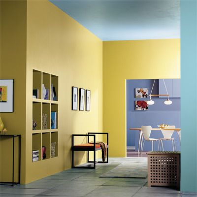 No fail paint colors for small spaces warm colors - Small spaces george paint ...