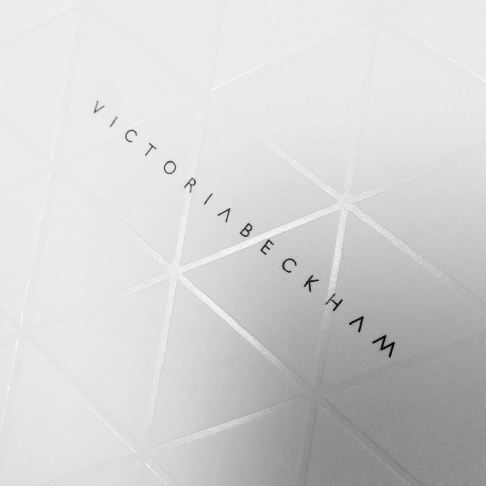 Victoria Beckham Ss14 Tomorrow Morning At Nyfw X Vb
