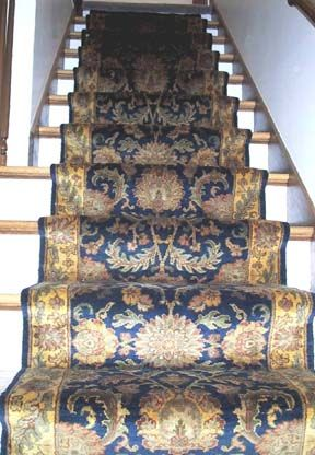 Best Oriental Runners For Stairs Stair Runners A Stairway 400 x 300