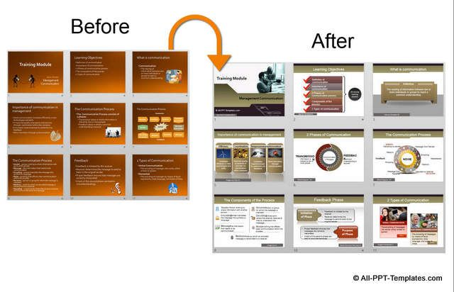 Powerpoint Training Template from i.pinimg.com