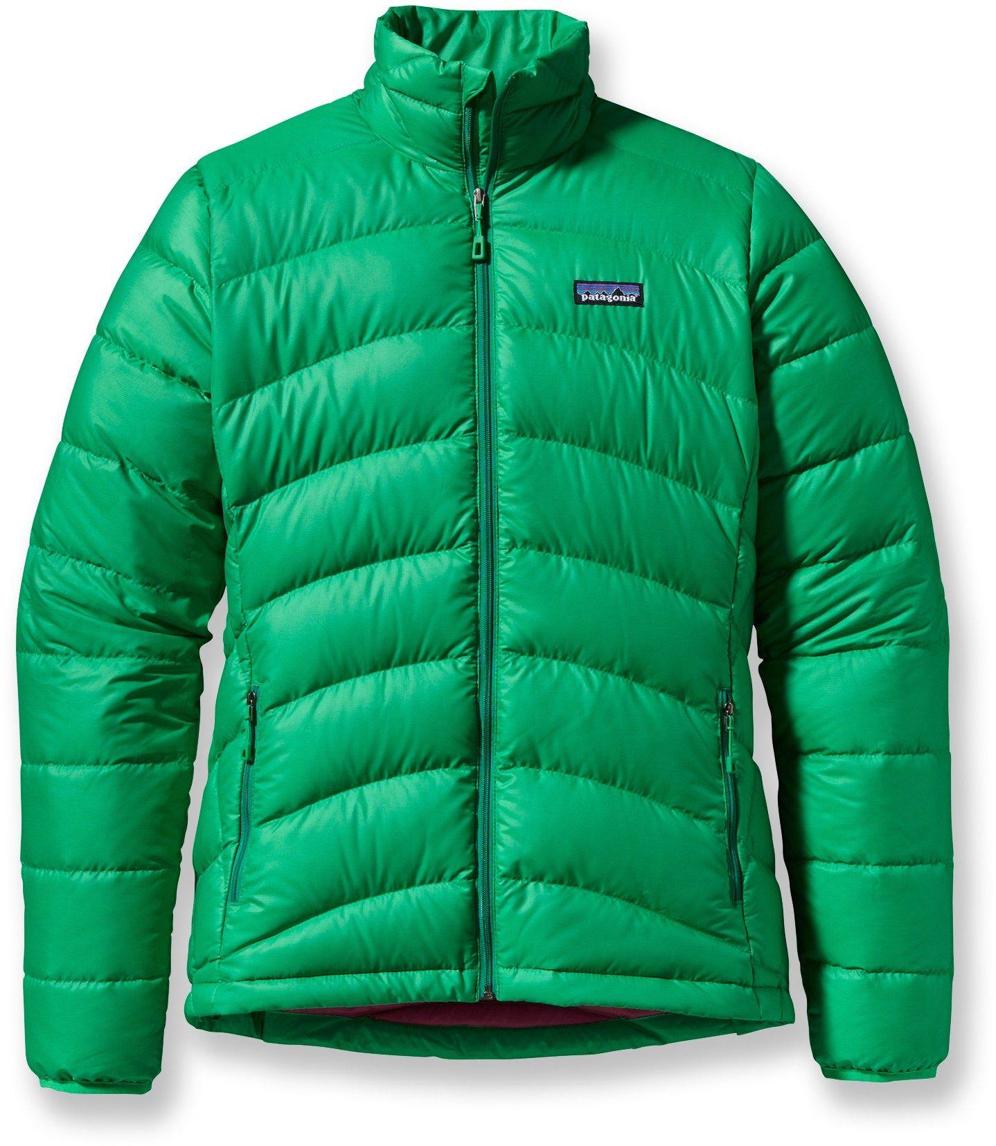 Patagonia Women S Hi Loft Down Sweater: Patagonia Hi-Loft Down Sweater - Women's