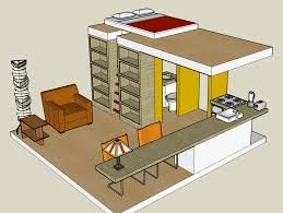Image Result For Tiny House Floor Plans 8x8 인테리어 건축 빌딩
