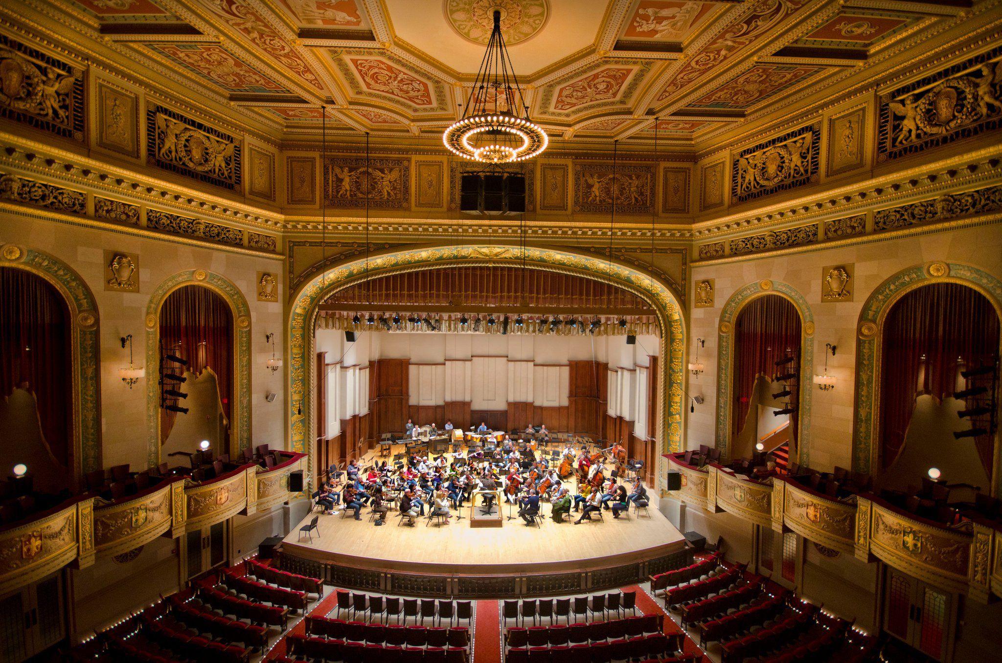 orchestra hall detroit michigan | AFTER RENOVATION | Lovin\' Detroit ...