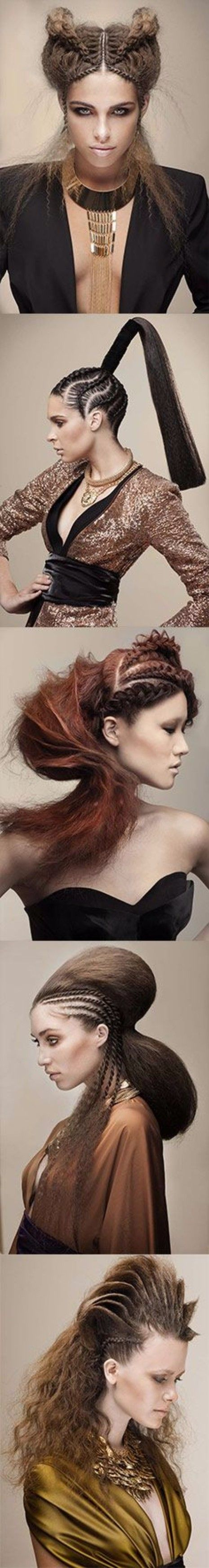 ridiculous haircuts hairstyle trends come and go some are more