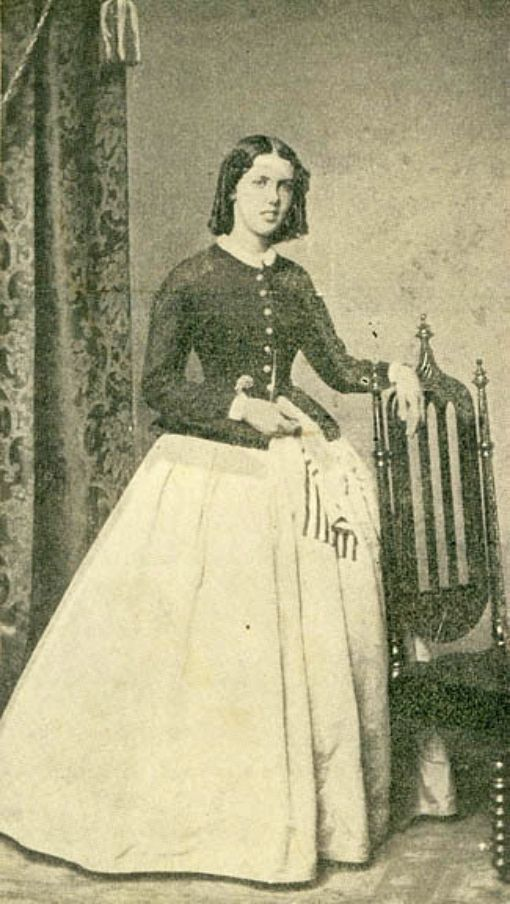 Elida b rumsey sang for civil war soldiers and established a free elida b rumsey sang for civil war soldiers and established a free library seventeen year old elida rumsey went to washington during the civil war to become altavistaventures Images