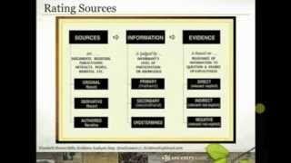 genealogy - YouTube
