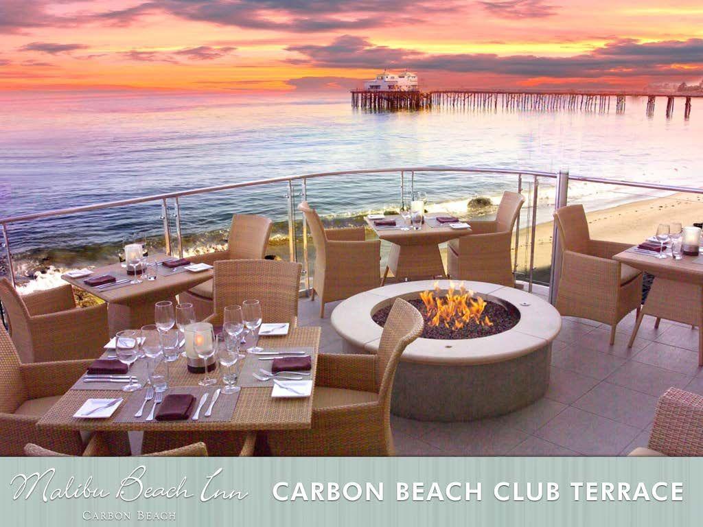 Malibu Beach Inn Carbon Club