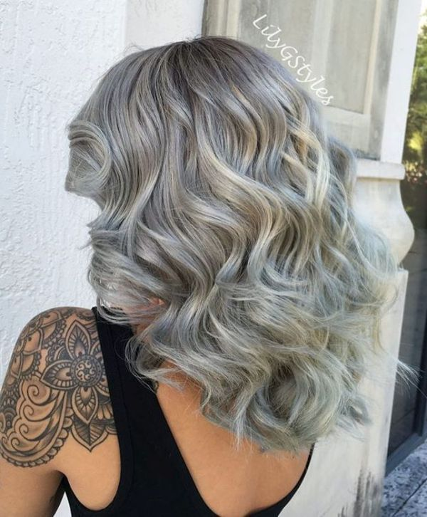 60 Most Magnetizing Hairstyles For Thick Wavy Hair Thick Wavy Hair Thick Hair Styles Wavy Haircuts