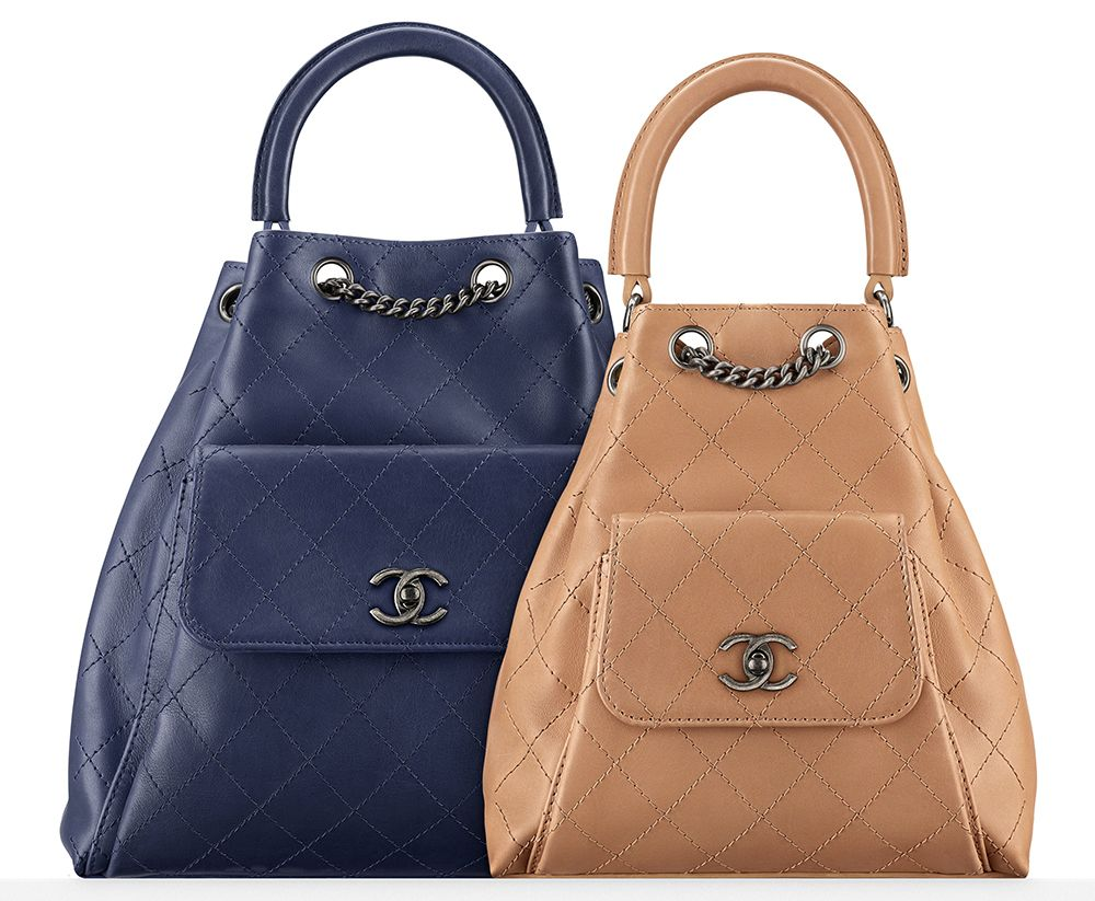 6efea1d16a75 Chanel Pre-Collection Spring 2016 Bags are Here  Check Out All the Pics and