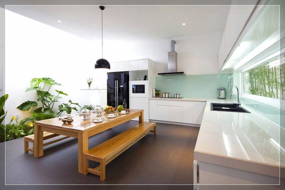ikea kitchen designs layouts, White kitchen diner black ...