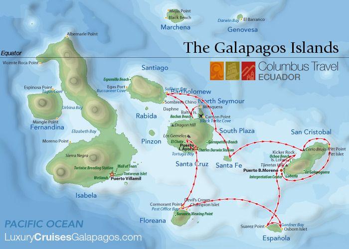 Galapagos Cruise Google Search Galapagos Islands Island