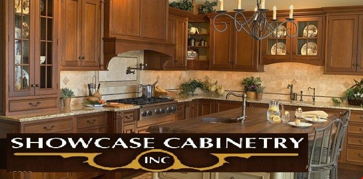 Quality Custom Cabinets in Michigan at Showcase Cabinetry ...