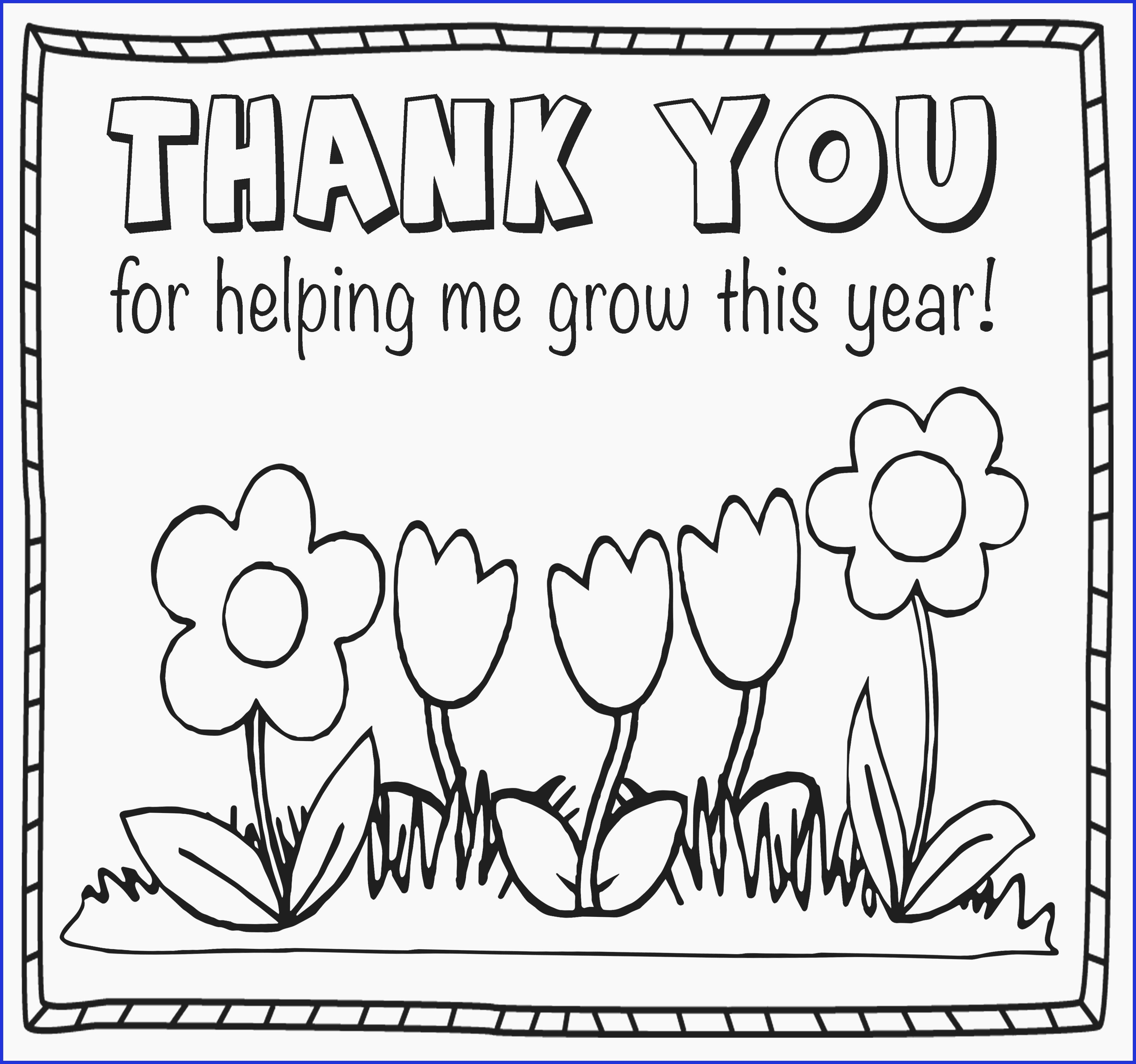 Teacher Thank You Printable Fresh 15 Fresh Thank You Coloring Pages Teacher Appreciation Quotes Teacher Appreciation Printables Teacher Appreciation Cards