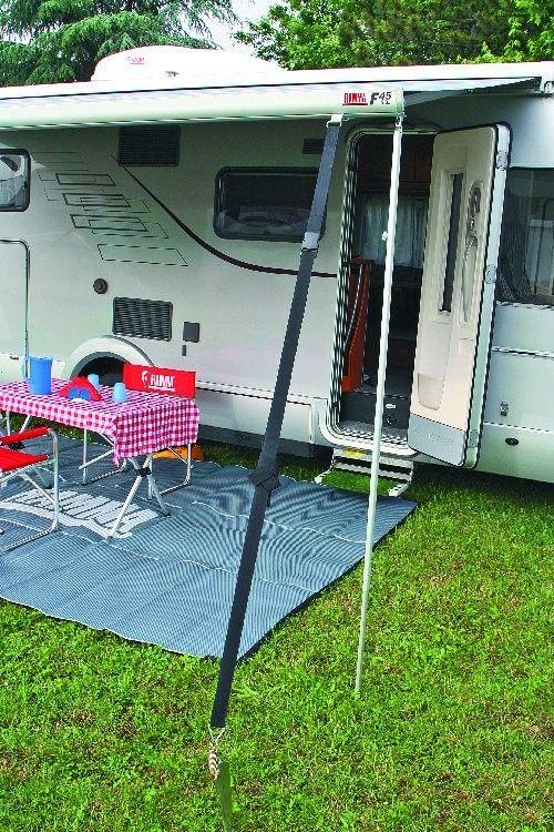 Fiamma Tie Down Kit S Black Caravan Awnings Vw T5 Awning