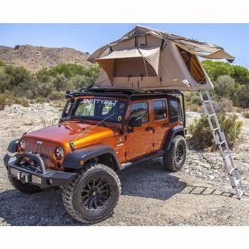 Overlander Roof Top Tent Jeep Tent Roof Top Tent Smittybilt