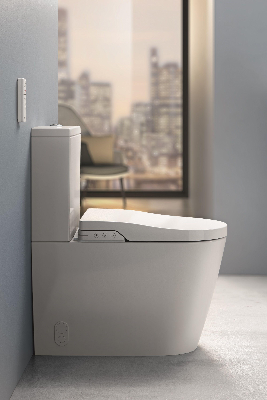 roca collection inspira en fineceramic wc square suspendu et roca wc lavant et design in wash inspira