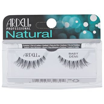 24203efea89 Natural Baby Demi Lashes | Beauty | Demi wispies, Ardell lashes ...