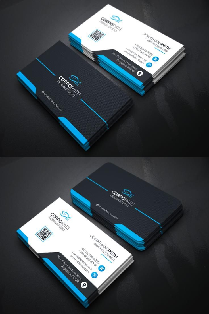 Businesscard Design From Graphic Workshop Download Https