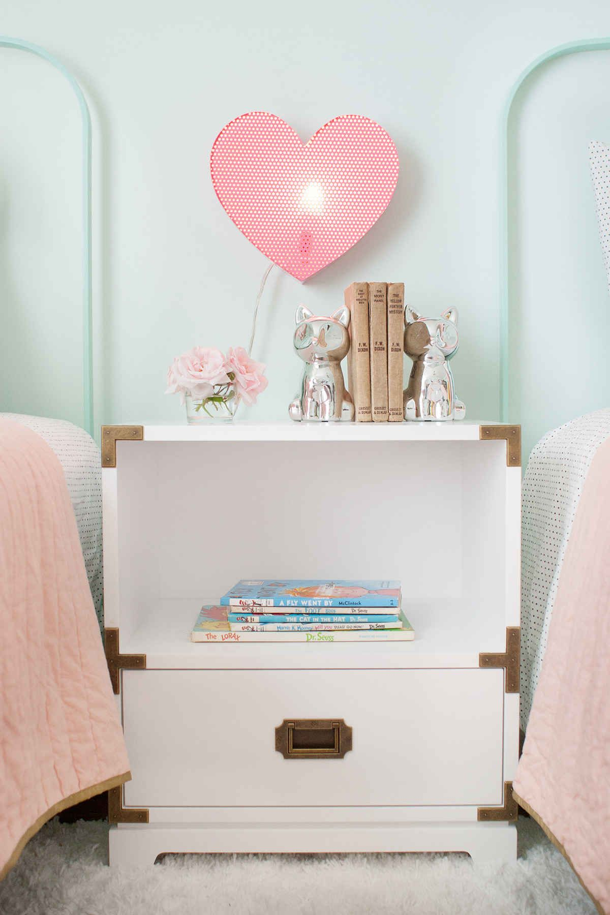 Spring Sunshine Girl room, Girls bedroom, Big girl rooms