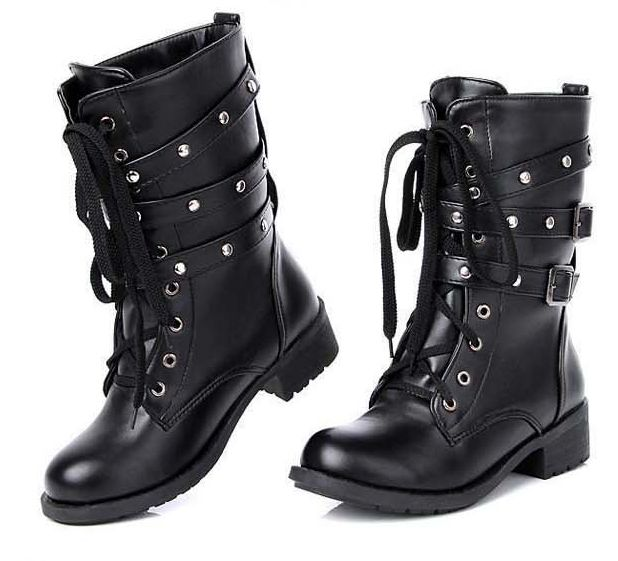 Combat boots Belt buckles and Military combat boots on Pinterest