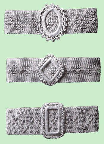 Heirloom Crochet Vintage Crochet Glossilla Book Of Crochet